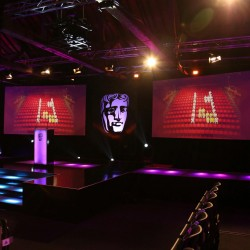 BAFTA Games Awards 2014