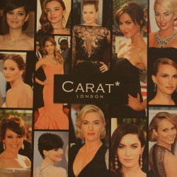 CARAT*: Official Jewellery Partner