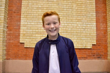 Event: BAFTA Kids Big Schools Day Date: Tuesday 18 June 2019Venue: Alexandra Palace, LondonHost: Arielle Free, Nigel Clarke, Katie Thistleton-