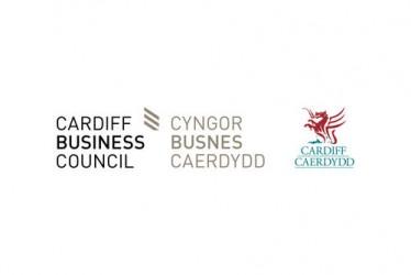 Cardiff council logo