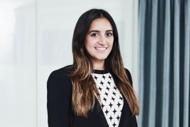 Gabriella Dadras