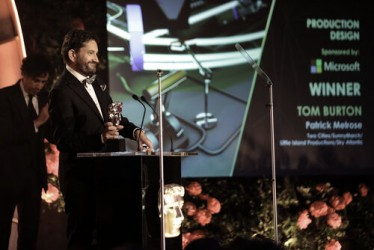 British Academy Television Craft Awards, London, UK - 28 Apr 2019