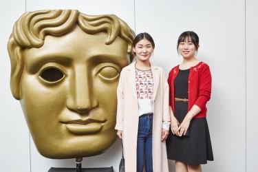 Headline: Scholars Reception for 2016 intakeVenue: BAFTA, 195 PiccadillyDate: 4 October 2016