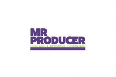 Mr Producer logo