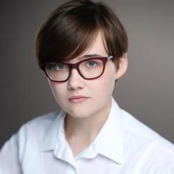 Scarlett Ward 2020 Scholar