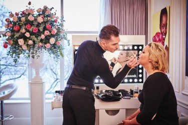 Event: Style Suites for the EE British Academy Film AwardsDate: Sunday 12th February 2017Venue: The Savoy, London-Suites include: Bottletop, Lancome, Atelier Swarovski, Charles Worthington, Lancome, The Savoy, Nespresso, Hotel Chocolat, Audi & BAFTA