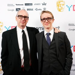 Event: BAFTA Young Game Designers AwardsDate: 25 July 2015Venue: BAFTA, 195 PiccadillyHosts: Ben Shires and Jane Douglas-Area: PORTRAITS