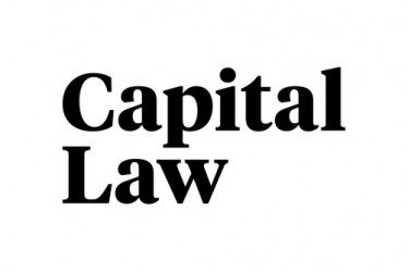 Capital Law  - Website