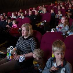 BAFTA Cymru Christmas Hospice Screenings
