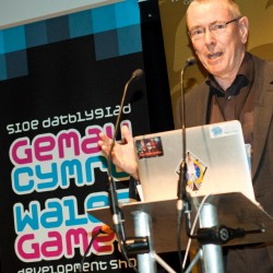 Wales Games Development Show