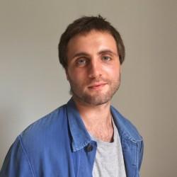 Jordan Antonowicz-Behnan  2020 Scholar