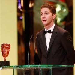 The Orange British Academy Film Awards in 2009