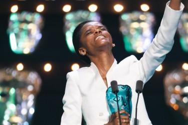 Event: EE British Academy Film Awards 2019 Date: Sunday 10 February 2019 Venue: Royal Albert Hall, Kensington Gore, London Host: Joanna Lumley - Area: Ceremony Category: EE RISING STAR