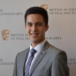 BAFTA Scholarship Programme in Hong Kong 2014