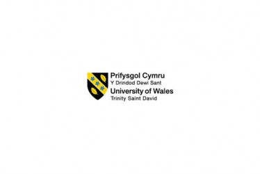 University of Wales Trinity St. David logo