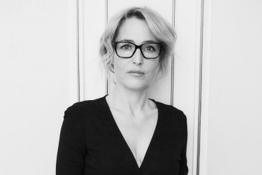 Headline: Academy Circle with Gillian AndersonDate: 29th November 2016Venue: Fortnum & MasonHosts: Tania Bryer