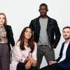 Event:  Breakthrough Brits 2016Set-up Portraits