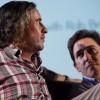 Steve Coogan & Rob Brydon discuss their roles in BAFTA-winning comedy The Trip