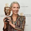 British Academy Television Craft Awards, Press Room, London, UK - 23 Apr 2017