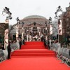 Event: EE British Academy Film Awards 2020Date: Sunday 2 February 2020Venue: Royal Albert Hall, Kensington Gore, South Kensington, London Host: Graham Norton-Area: Branding & Set-Up