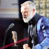 Event: House of Fraser British Academy Television AwardsDate: Sun 10 May 2015Venue: Theatre Royal, Drury LaneHost: Graham Norton-Area:
